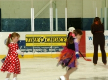 Halloween At Ice Dreams