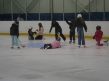 School Trips to Ice Dreams